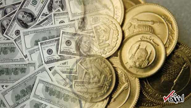 تب هیجانی طلا و ارز درحال فروکش است