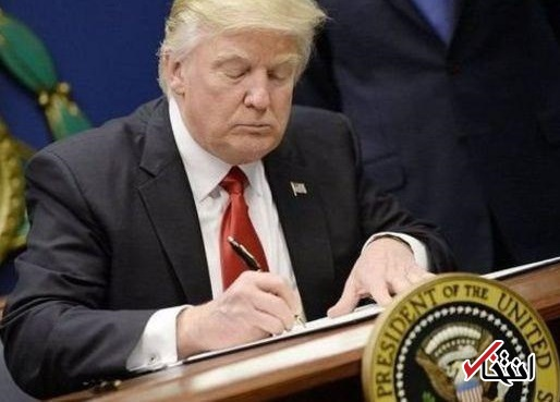 اخبار سینمای ایران مذاکرات موشکی با ایران باید آغاز و محدودیت غنی سازی دائمی شود  کاخ سفید    این آخرین بار بود  ترامپ تحریم های ایران را تعلیق کرد و از برجام خارج نشد فوری