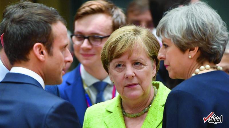 واکنش انگلیس، فرانسه و آلمان به بیانیه ترامپ: به تداوم اجرای کامل برجام متعهدیم