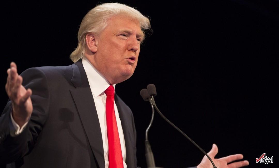 وال استریت ژورنال: ترامپ برای عدم افشای رابطه جنسی با یک بازیگر فیلم های مستهجن 130 هزار دلار حق السکوت داد