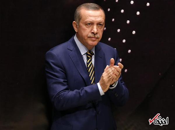 اردوغان تفاهم با روسیه و ایران را برای حمایت از النصره قطع میکند؟
