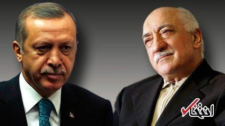 اردوغان: سازمان گولن آینده ما را دزدید