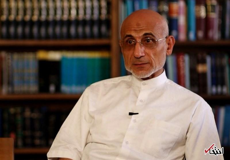 میرسلیم: آنها که دم از اختلاف هاشمی و رهبری میزدند، از صمیمت میان آنها خبر نداشتند