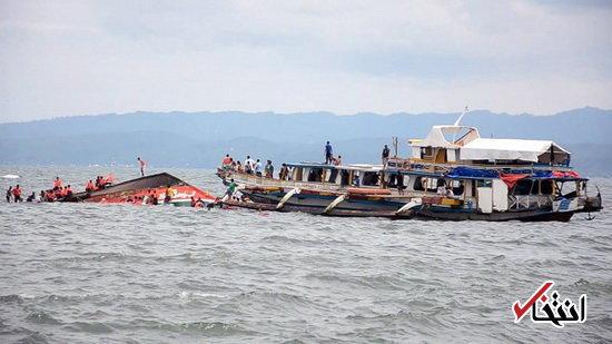 واژگونی قایق دانشآموزان در هند قربانی گرفت
