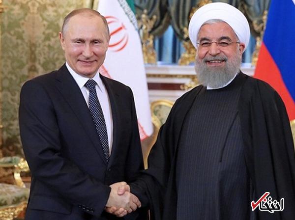 تحلیل البناء از نقش استراتژیک تهران در رقابت آمریکا و روسیه: بادهای مقابله از ایران میوزد