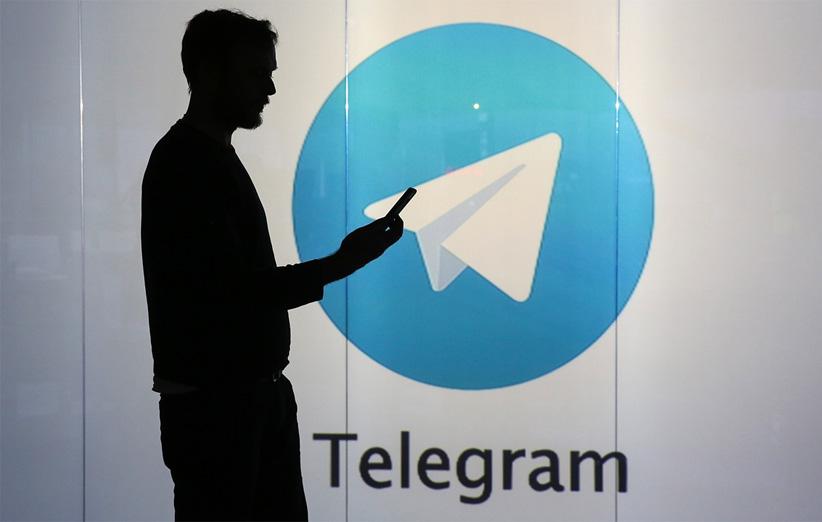 اخبار سینمای ایران     تلگرام به دستور رئیس جمهور رفع فیلتر شد