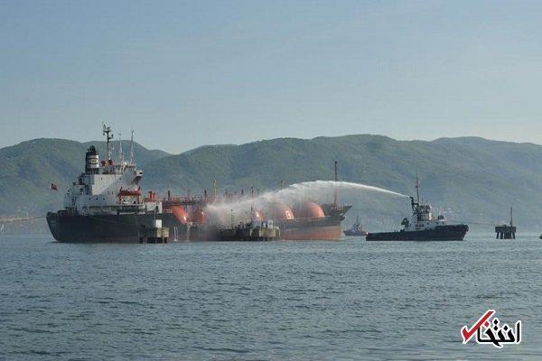 پیشنهاد روزنامه اصولگرا: اگر چینیها در حادثه کشتی ایرانی نامردی کردند، کالاهایشان را تحریم کنیم