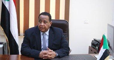 سودان اعلان جنگ علیه مصر را تکذیب کرد