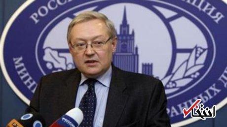 ریابکوف: تحریمهای جدید آمریکا برای تاثیر بر انتخابات روسیه است