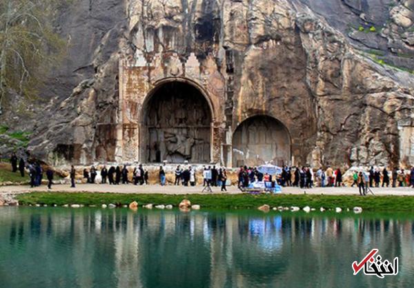 طاقبستان ترک برداشت/ آیا آثار باستانی در مقابل زلزله مقاوم شدهاند؟
