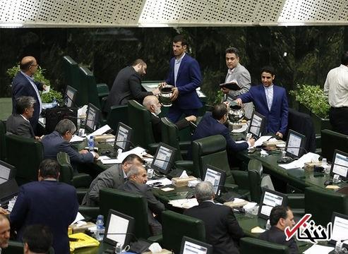 درخواست ۴۰ نماینده از لاریجانی: درباره علت فوت دو بازداشتی اعتراضات اخیر هیئت تحقیق تشکیل شود