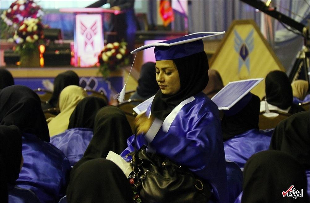 برگزاری کنسرت و اردوهای مختلط در دانشگاه آزاد ممنوع شد
