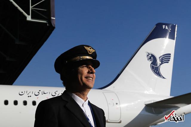 ۱۱ هواپیمای پسابرجامی وارد شد / سرنوشت ۳۳۷ هواپیمای دیگر ایران چه می شود؟