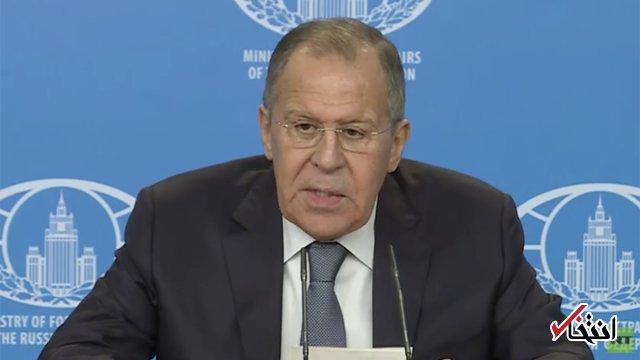 لاوروف: ۲۰۱۷ سالی دشوار بود/ ایران، اوکراین و فلسطین اهداف روسیه ۲۰۱۸ هستند