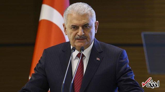 ییلدیریم: آمریکا با ترکیه مثل دشمن برخورد می کند