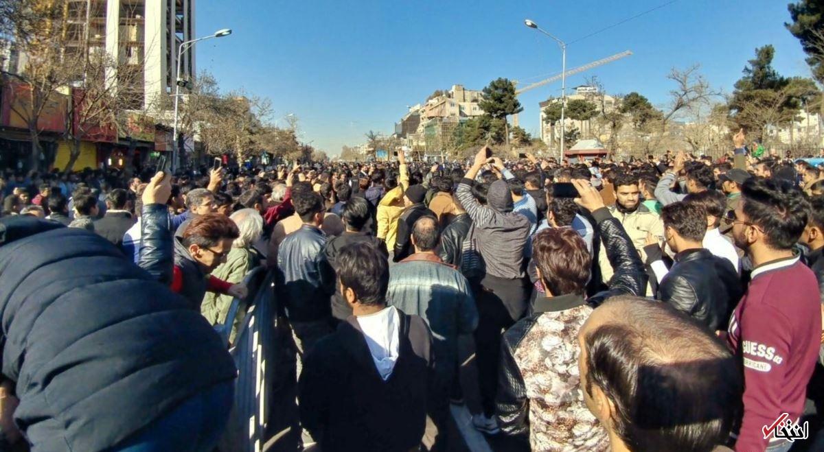 استانداری خراسان رضوی: معاندان نظام قصد داشتند اعتراضات را به دهه فجر بکشانند/ دستگیرشدگان با هر سه جناح مخالف بودند