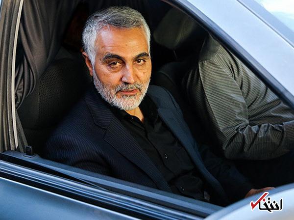ادعای الاخبار: سفر سردار سلیمانی به بغداد قبل از انتخابات مهم عراق / ایران، العبادی، حشد شعبی و حکیم را سوار «کشتی نوح» کرد