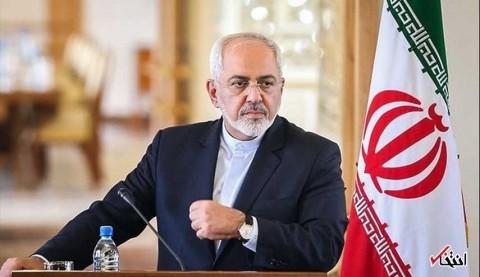 ظریف ساختار جدید وزارت خارجه را معرفی کرد / سرمدی قائممقام، عراقچی معاون سیاسی و جابری انصاری دستیار ارشد وزیر در امور ویژه سیاسی شدند