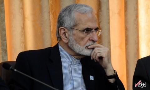 پیشنهاد کمال خرازی: گفتوگو بین ایران و اعراب آغاز شود / بیروت میتواند حلقه وصل ایرانیان و اعراب باشد