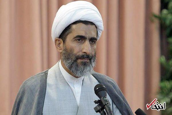 واکنش معاون رئیس قوه قضائیه به سخنان روحانی: اگر اشتباهی رخ داده به صراحت اعتراف کنند
