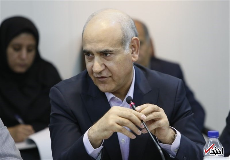 روح الله خدارحمی مدیرعامل بانک کشاورزی شد