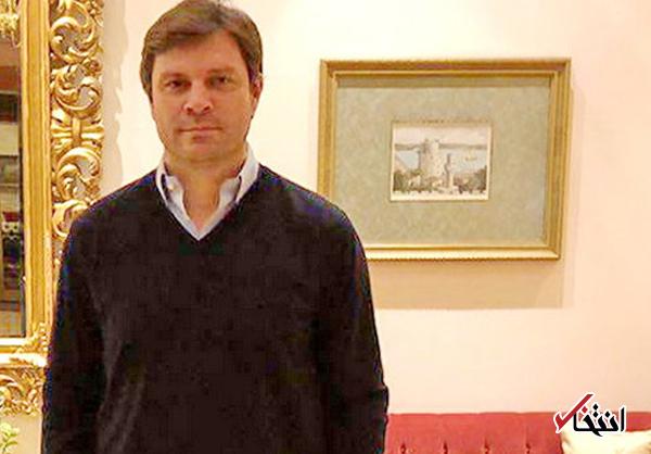 آرتور سایلام، صاحب یک رکورد ویژه در لیگ ترکیه گزینه نهایی تراکتورسازی شد