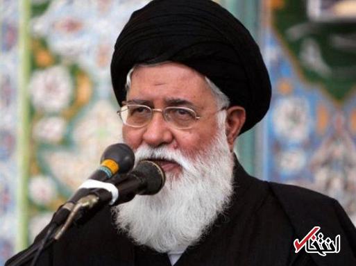 در روز تجمع مشهد در سفر سبزوار بودم / شواهد متعددی وجود دارد که موج اعتراضات از تهران آغاز شد نه مشهد /  برخی بجای ریشه یابی تجمعات مشغول سندسازی در جهت اهداف سیاسی خود هستند