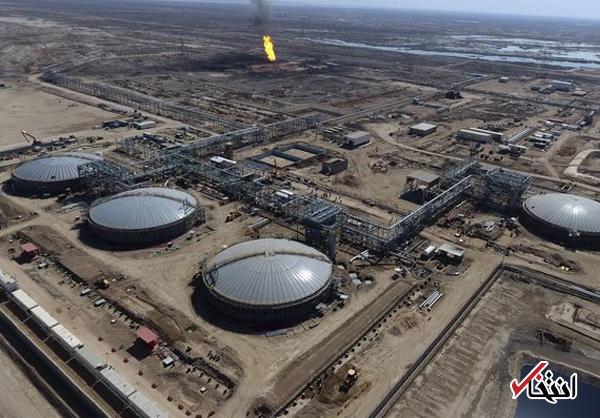 شل، دومین شرکت نفتی بزرگ جهان از نفت خاورمیانه دل کند