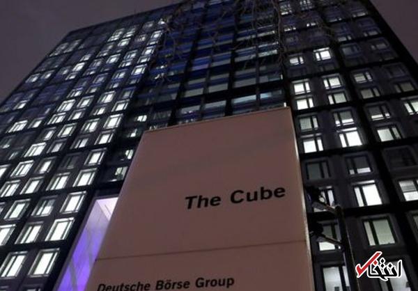 بانک مرکزی از یک موسسه اروپایی شکایت کرد / درخواست دریافت ٤.٩ میلیارد دلار از بورس آلمان