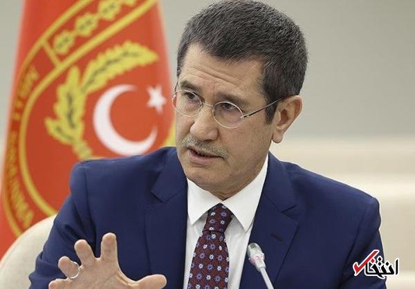 ترکیه: حمله به شمال سوریه قطعی است / روسیه نیروهای خود در این منطقه را عقب میکشد