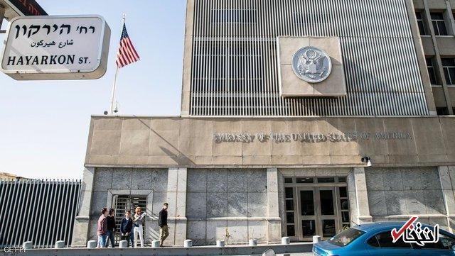 نیویورک تایمز: سفیر آمریکا از 2019 در قدس مستقر می شود