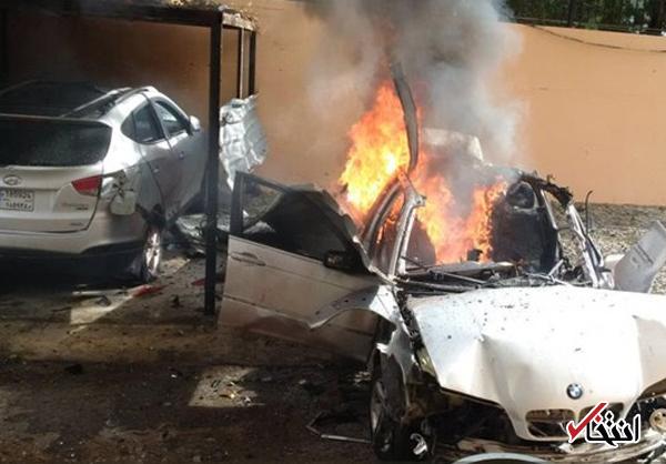 لبنان: موساد پشت انفجار صیدا بود