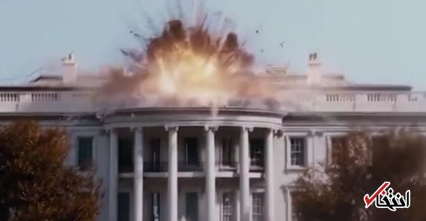 ویدئوی جدید داعش درباره حمله به کاخ سفید و لندن