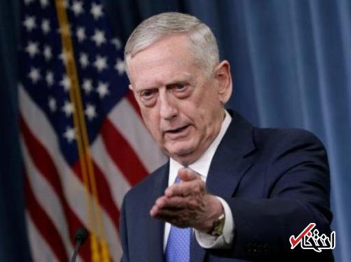 وزیر دفاع آمریکا: برای متوقف کردن ایران و کره شمالی باید قابلیت های نظامی خود را بالا ببریم