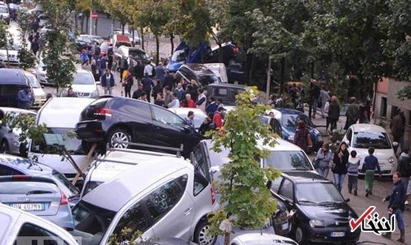 مرگ روزانه 43 نفر درحوادث ترافیکی کشور