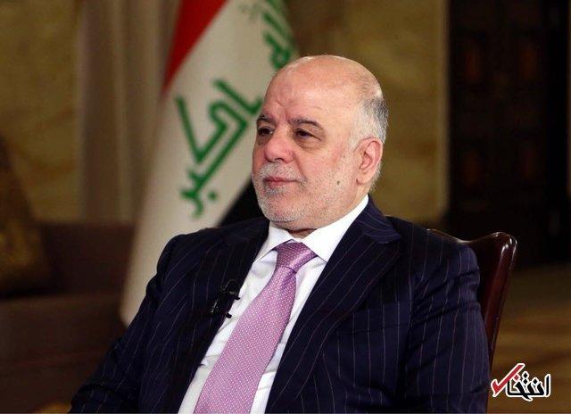 العبادی: انتخابات در موعد مقرر برگزار میشود/ با دستگاههای امنیتی اقلیم ارتباط داریم