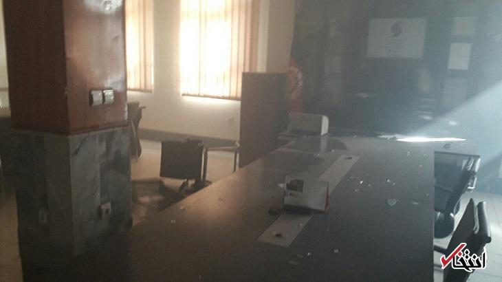 سه انفجار پیاپی در خبرگزاری صدای افغان و مرکز تبیان در کابل / 30 کشته تا کنون
