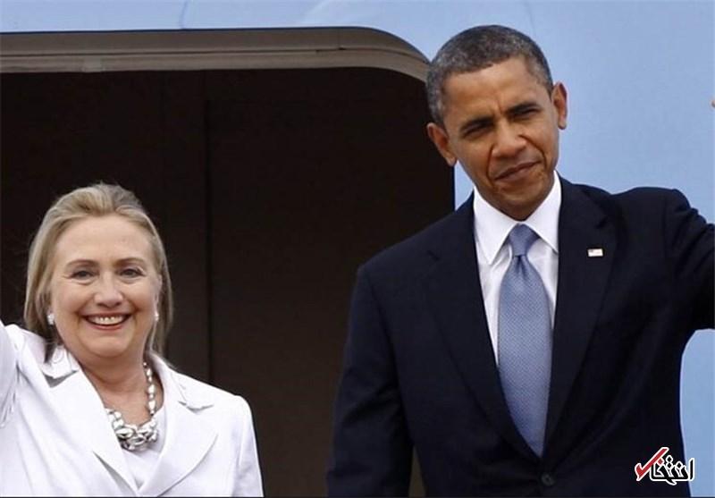 نظرسنجی سالانه گالوپ: هیلاری کلینتون و اوباما محبوبترین زن و مرد آمریکا شدند