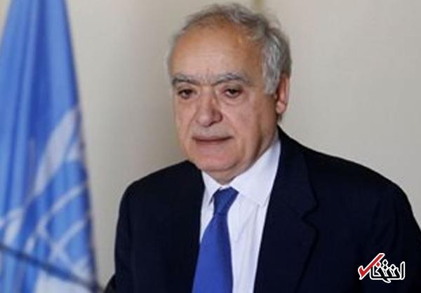فرستاده سازمان ملل: با سیفالاسلام قذافی هرگز مذاکره نمیکنم