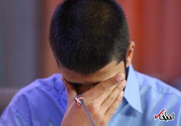 قاتل ستایش: به قرآن من اصلا هیچ فکری درباره ستایش نمیکردم / نمیدانم چه چیزی توی مشروبم مخلوط کرده بودند