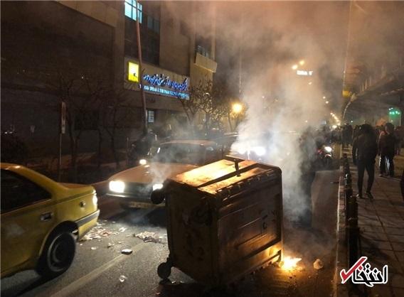 علت رویدادهای اخیر در ایران از نگاه نیویورک تایمز: همه چیز به «کاسپین» و امثالهم باز می گردد