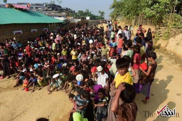 هیات شورای امنیت سفر خود به میانمار را لغو کرد
