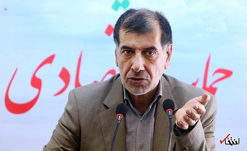باهنر: 5 میلیون طرفدار آمریکا و اسرائیل در کشور داریم/ احمدینژاد فقط میآید در مجمع مینشیند و میرود