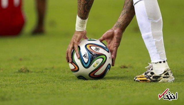 روسیه: توپ های فوتبال جام جهانی ۲۰۱۸ در پاکستان تولید می شوند