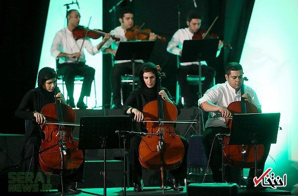 شروط ستاد امر به معروف برای نحوه اجرای کنسرت ها؛ نباید شادی را در اختلاط زن و مرد تعریف کرد