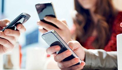 بی خطر بودن تشعشعات تلفن همراه