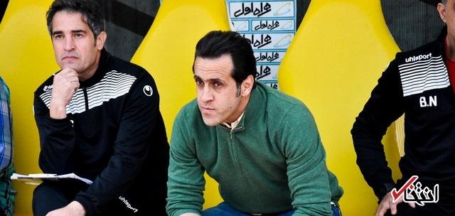 احضار علی کریمی به کمیته انضباطی فدراسیون فوتبال