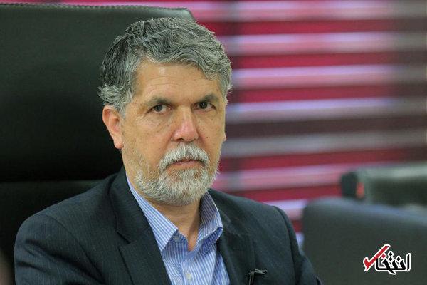 وزیر ارشاد: امیدواریم امنیت فکری و آزادی اندیشه بیشتر شود