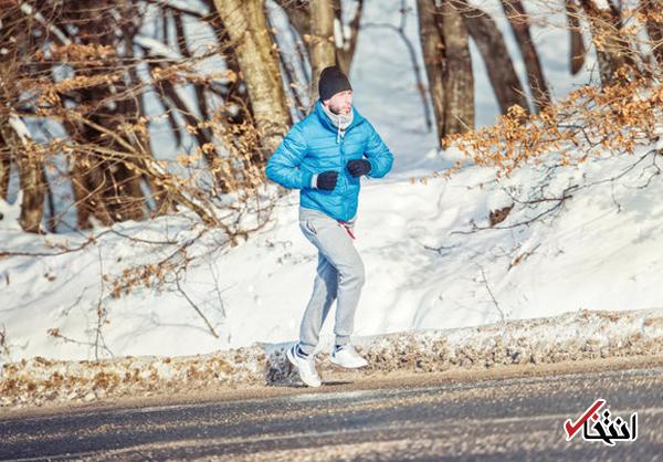پنج مشکلی که نشان می دهد باید بیشتر ورزش کنید