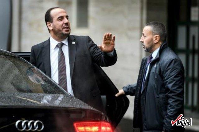 موافقت هیات مخالفان سوریه با سفر به مسکو